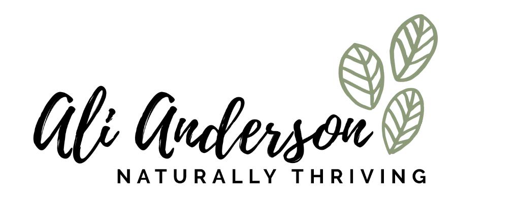 Ali Anderson